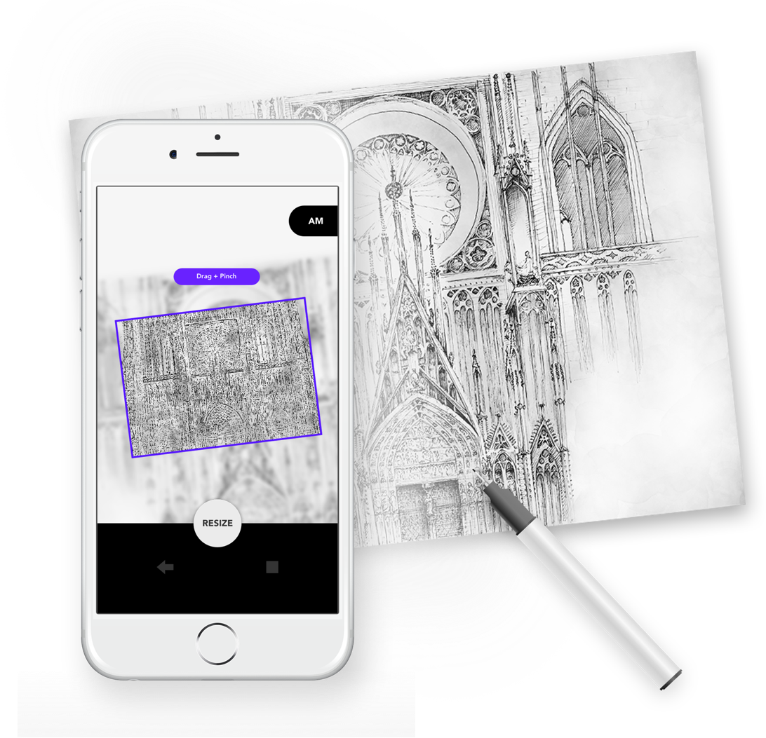 best drawing app tool for iphone